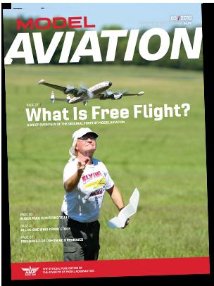 Homepage   Academy of Model Aeronautics