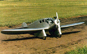 MA PLANS 1995 | Academy of Model Aeronautics